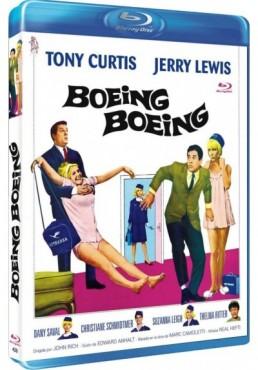 Boeing Boeing (Blu-Ray) (Bd-R)