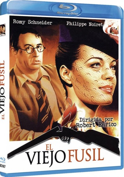 El Viejo Fusil (Blu-Ray) (Le Vieux Fusil)