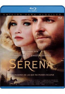 Serena (Blu-Ray)