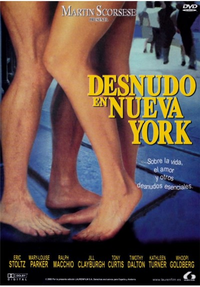 Desnudo En Nueva York (Naked In New York)