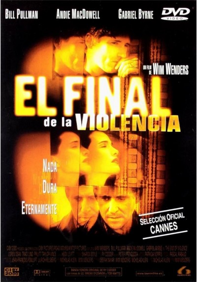El final de la violencia (The End of Violence)