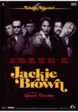 Jackie Brown (Edicion Especial)
