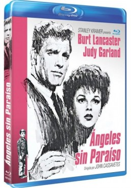 Angeles Sin Paraiso (A Child Is Waiting) (Bd-R) (Blu-Ray)