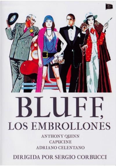 Buff, Los Embrollones (Bluff Storia Di Truffe E Di Imbroglioni)