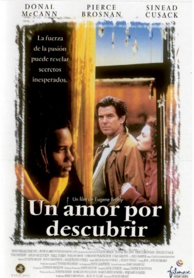 Un Amor Por Descubrir (The Nepphew)