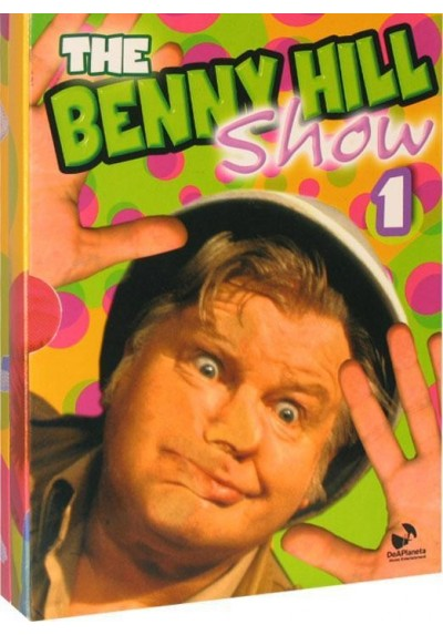 The Benny Hill Show - Volumen 1