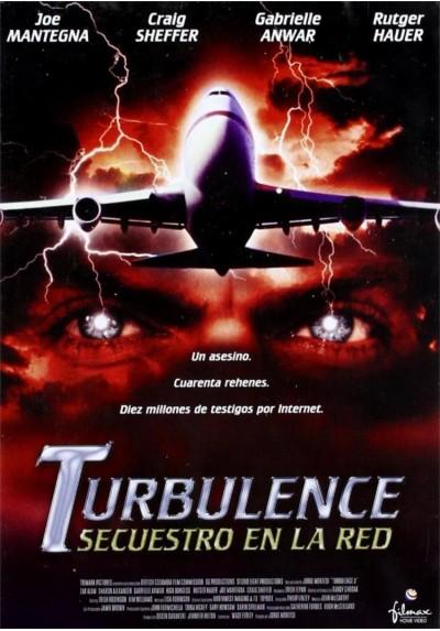 Turbulence (Secuestro En La Red) (Turbulence 3)
