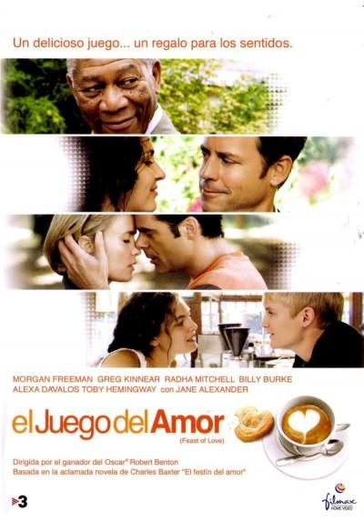 El Juego Del Amor (Feast Of Love)