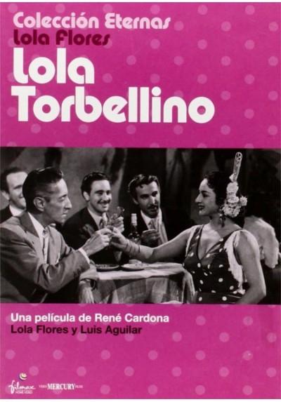 Coleccion Lola Flores  - Lola Torbellino