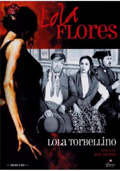 Lola Torbellino - Coleccion Lola Flores