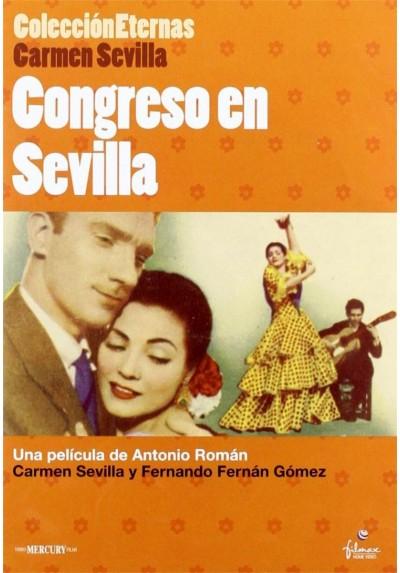 Congreso En Sevilla (Estuche Slim) - Coleccion Carmen Sevilla