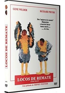 Locos De Remate (Stir Crazy)