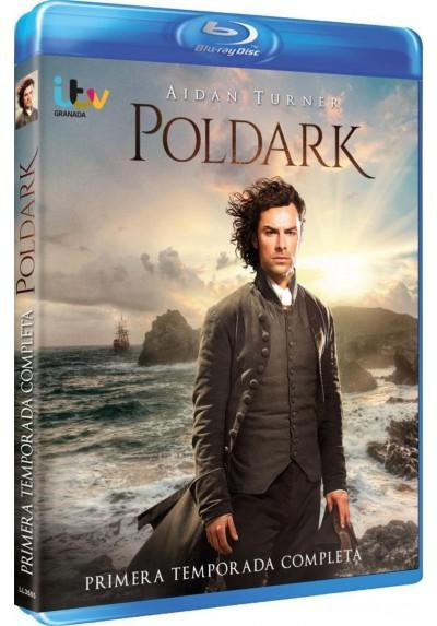 Poldark - 1ª Temporada Completa (2015) (Blu-Ray)