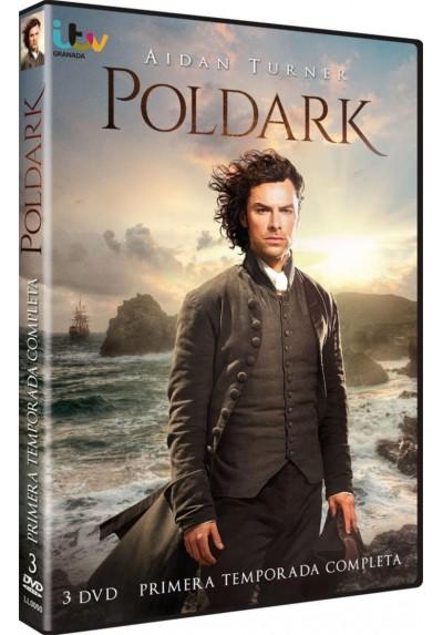 Poldark - 1ª Temporada Completa (2015)