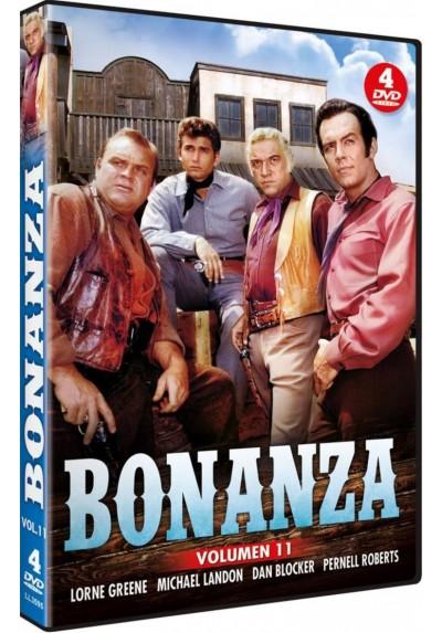 Bonanza : La Serie - Vol. 11