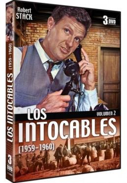 Los Intocables (1959-1960) - Vol. 2 (The Untouchables)