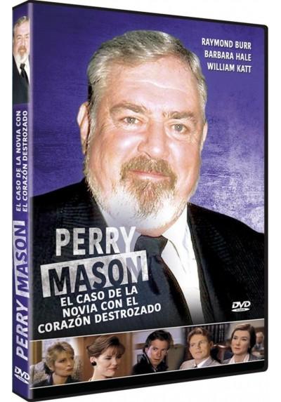 Perry Mason : El Caso De La Novia Con El Corazon Destrozado (Perry Mason: The Case Of The Heartbroken Bride)