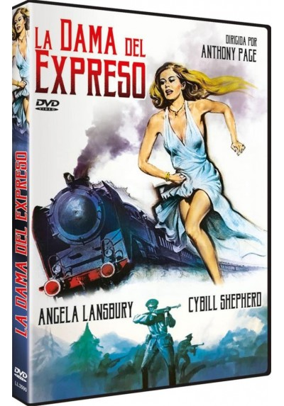 La Dama Del Expreso (The Lady Vanishes)