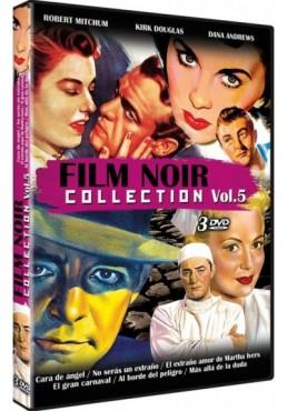 Film Noir Collection - Vol. 5