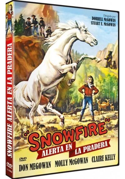 Snowfire, Alerta En La Pradera (Snowfire)
