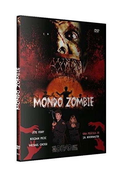 Mondo Zombie (The Dead Next Door)