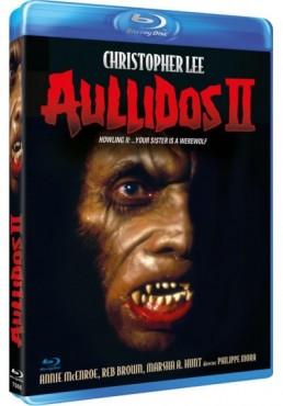 Aullidos 2 (Blu-Ray) (Howling II: Stirba - Werewolf Bitch)