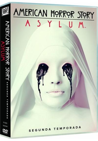 American Horror Story : Asylum - 2ª Temporada