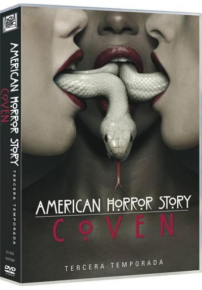 American Horror Story : Coven - 3ª Temporada