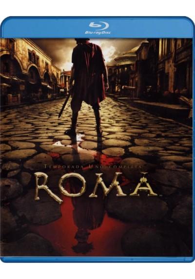 Roma - 1ª Temporada (Blu-Ray)