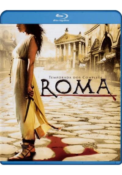 Roma - 2ª Temporada (Blu-Ray)