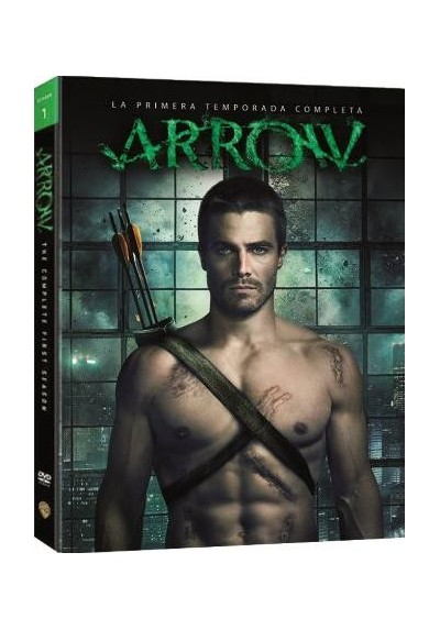 Arrow - 1ª Temporada