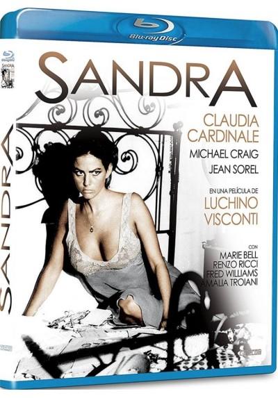 Sandra (Blu-Ray) (Vaghe Stelle Dell'Orsa...)