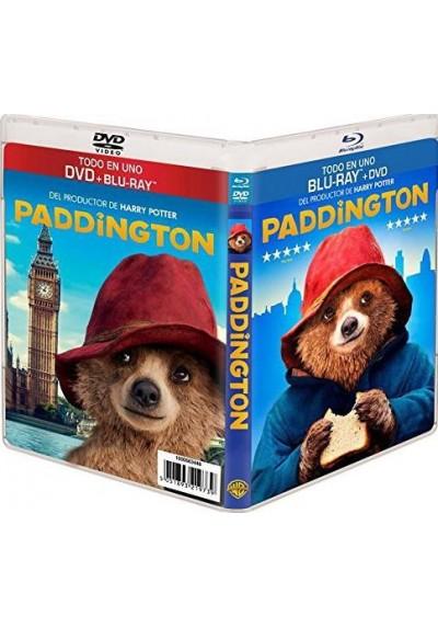 Paddington (Blu-Ray + Dvd)