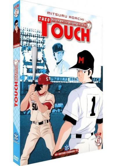 Touch (Bateadores) - Vol. 3 : La Odisea De Tatsuya (Touch - Le Film 3)