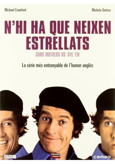 Pack N´Hi Ha Que Neixen Estrellats (Ed.Catalana) - Serie Completa