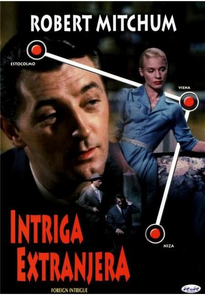 Intriga Extranjera (Foreign Intrigue)