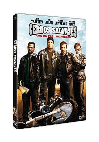 Cerdos Salvajes (Con Un Par... De Ruedas) (Wild Hogs)