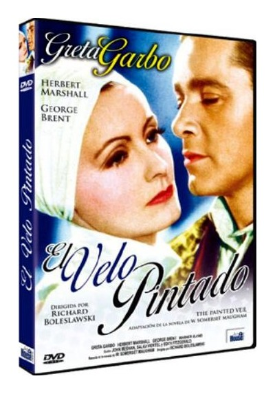 El Velo Pintado (1934) (The Painted Veil)