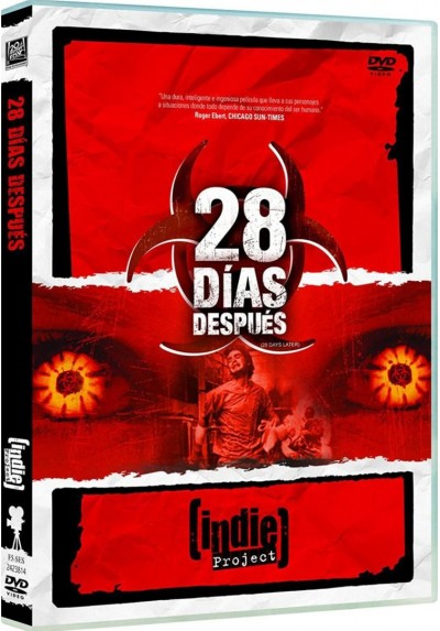 28 Dias Despues (28 Days Later)