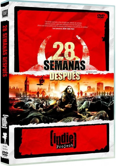 28 Semanas Despues (28 Weeks Later)