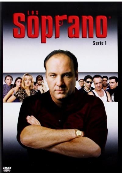 Los Soprano - Serie 1 (The Sopranos)
