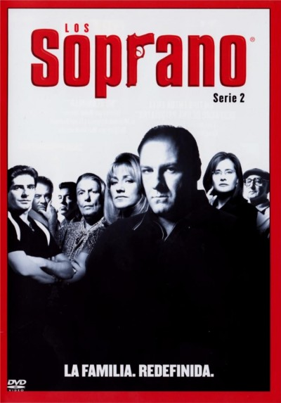 Los Soprano - Serie 2 (The Sopranos)