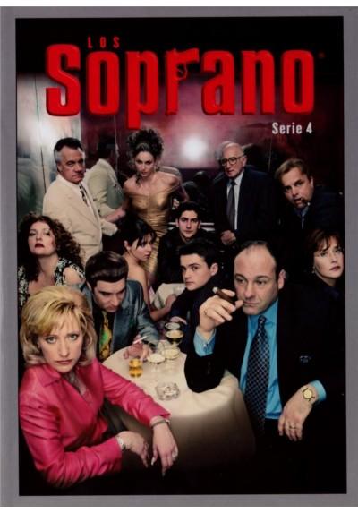 Los Soprano - Serie 4 (The Sopranos)