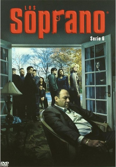 Los Soprano - Serie 6 (The Sopranos)