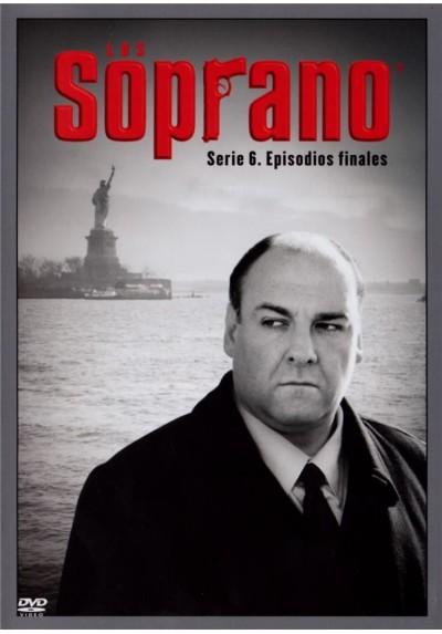Los Soprano - Serie 6 (Episodios Finales) (The Sopranos)