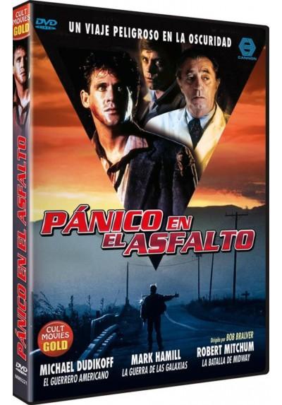 Panico En El Asfalto (Midnight Ride)
