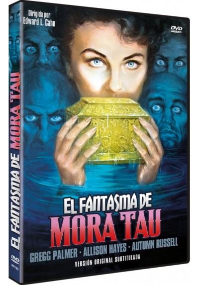 El Fantasma De Mora Tau (Zombies Of Mora Tau)