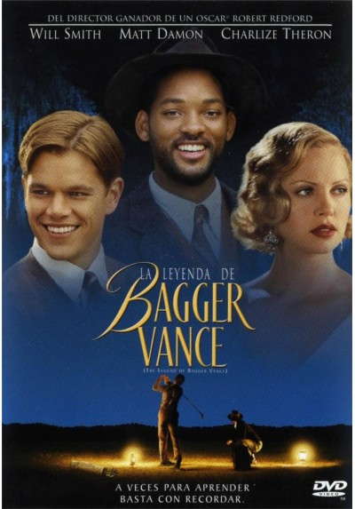 La Leyenda De Bagger Vance (The Legend Of Bagger Vance)