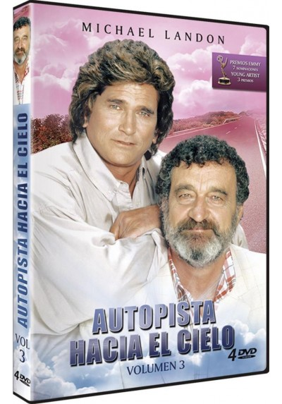 Autopista Hacia El Cielo - Vol. 3 (Highway To Heaven)