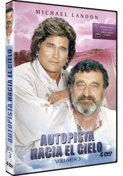 Autopista Hacia El Cielo - Vol. 3 (Highway To Heaven)